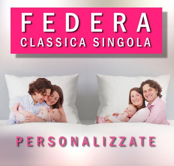 Federa Cuscino Personalizzata Con Foto Direttamente Online Acdigitale