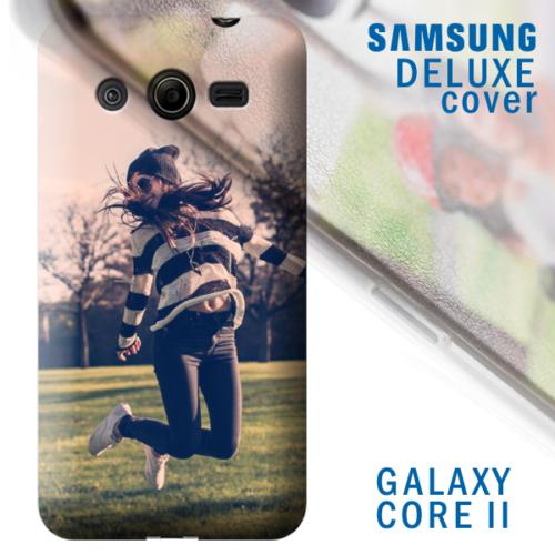 cover personalizzata deluxe Core II