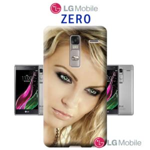 cover personalizzata lg zero