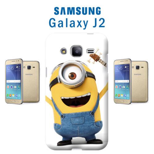 cover personalizzata galaxy J2