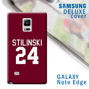 cover personalizzata deluxe galaxy Note edge