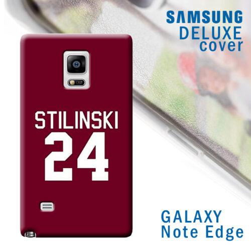 cover personalizzata deluxe galaxy Note edge