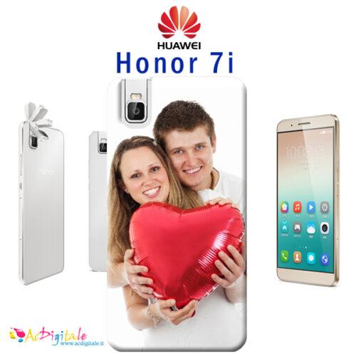 cover personalizzata Honor 7i ( Shot x )