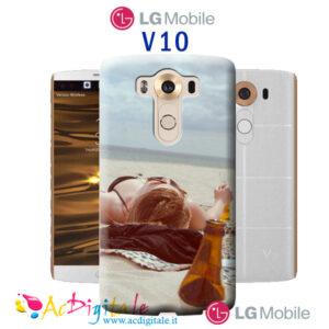 cover personalizzata Lg V10