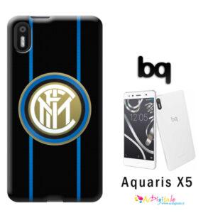 cover personalizzata Aquaris X5
