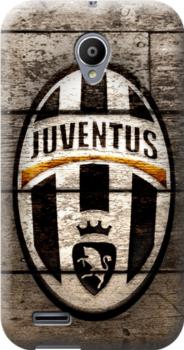 cover personalizzata Smart prime 6 Juve