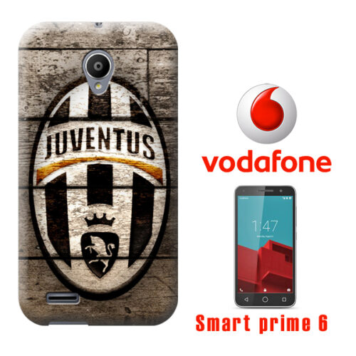 cover personalizzata smart prime 6