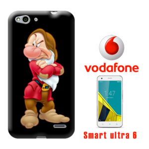 cover personalizzata Smart ultra 6