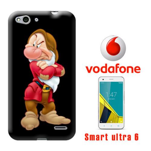 cover personalizzata Smart ultra 6