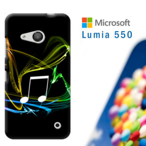 cover peronalizzata lumia 550