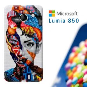 Lumia 850 cover personalizzate