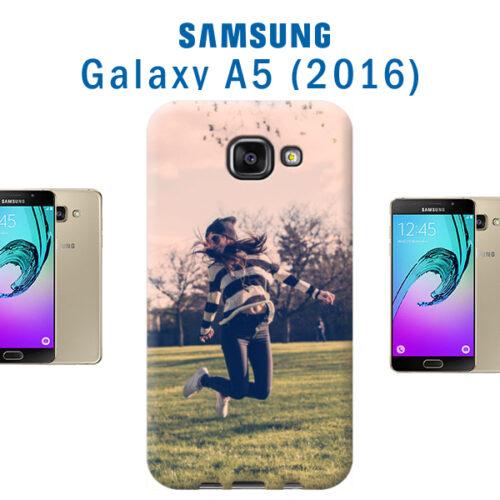 cover personalizzata galaxy A5 2016