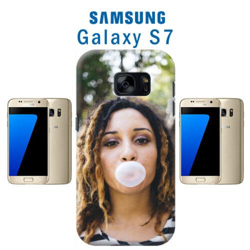 cover personalizzata per Galaxy S7