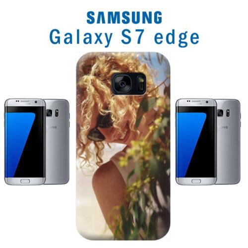 cover personalizzata S7 edge