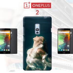 cover personalizzata oneplus 2