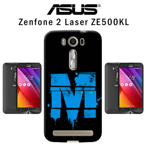 cover personalizzata zenfone 2 laser ZE500KL