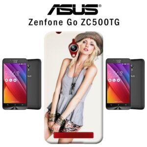 cover personalizzata Zenfone Go ZC500TG