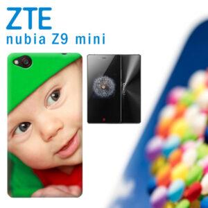 cover personalizzata nubia Z9 mini