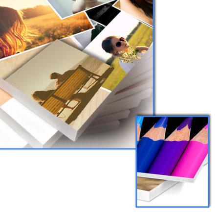 stampa foto su forex in pannelli