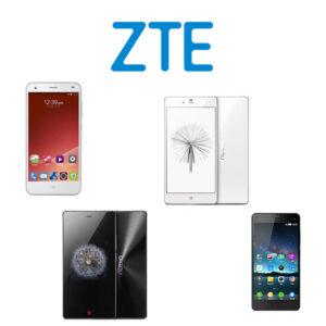 Cover morbide personalizzate ZTE