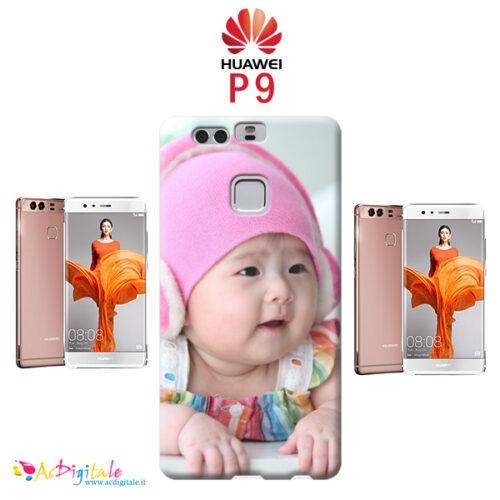 cover personalizzata Huawei P9