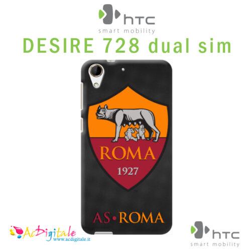 cover personalizzata desire 728 dual sim