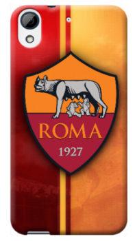 cover htc disire 626 forza roma