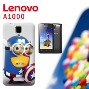 cover personalizzata Lenovo A1000