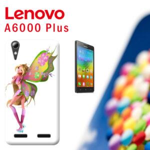 cover personalizzata LENOVO A6000 Plus