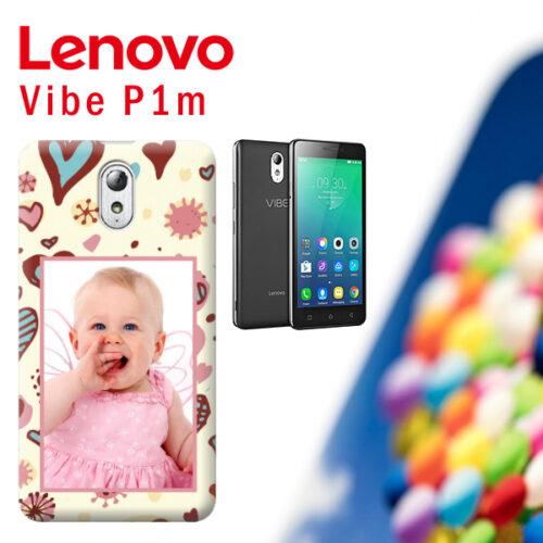 cover personalizzata Vibe P1m
