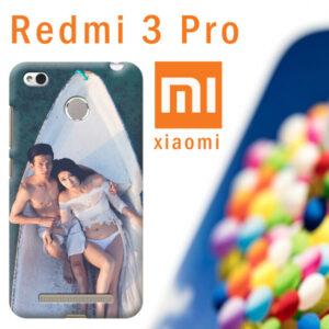 cover personalizzata redmi 3 pro