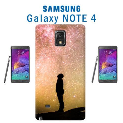 crea e acquista online una cover morbida personalizzata per galaxy note 4