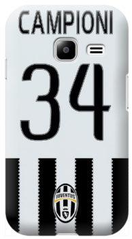 Cover personalizzata Juventus  J1 Nxt (Mini)