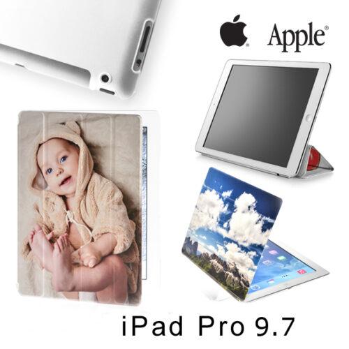 smart cover personalizzata iPad Pro 9.7