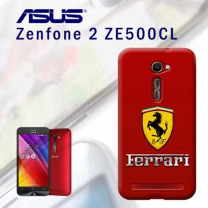 cover personalizzata zenfone 2 ZE500CL