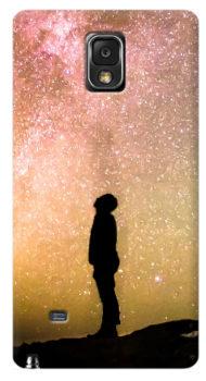 Cover Note 4 personalizzata
