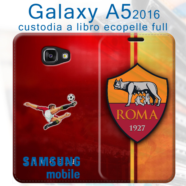 custodia galaxy a5 2016 a libro