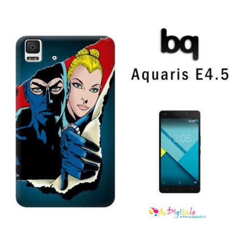 cover personalizzata Aquaris E4.5
