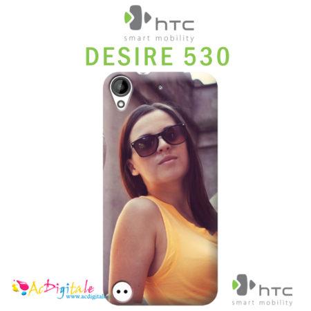 cover personalizzata Desire 530