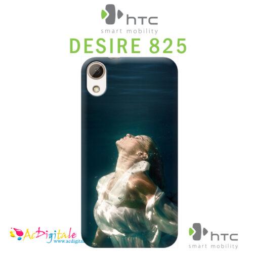 cover personalizzata desire 825