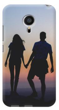 MX5 meizu cover personalizzata coppia