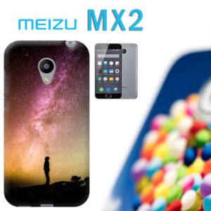cover personalizzata meizy MX2