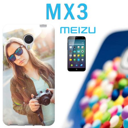 cover personalizzata MX3 Meizu