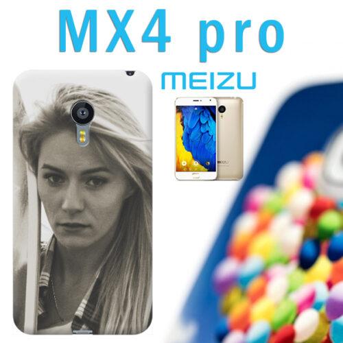 cover personalizzata Meizu MX4 Pro