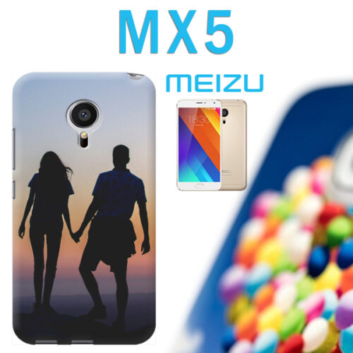 Cover personalizzata Meizu MX5