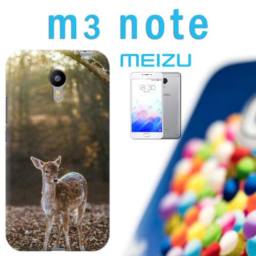 Crea cover Meizu M3 note