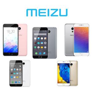 Cover morbide personalizzate Meizu