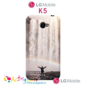 cover personalizzata lg k5
