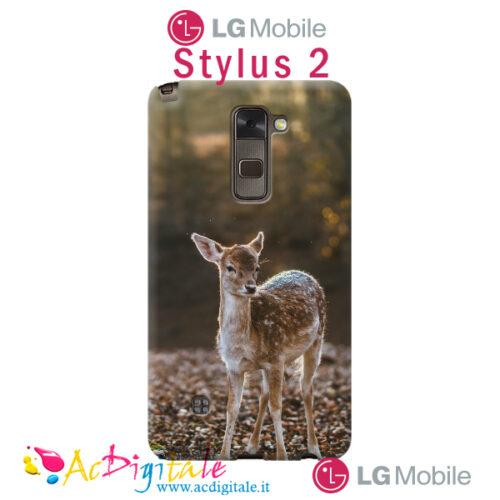 cover personalizzata LG Stylus 2