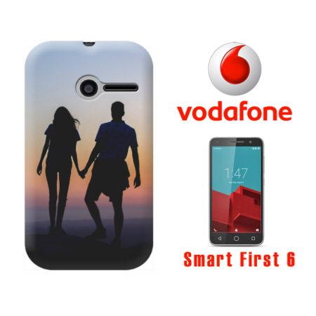 cover personalizzata smart first 6